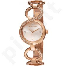 Pierre Cardin Joliette Rose Gold PC106602F04 moteriškas laikrodis