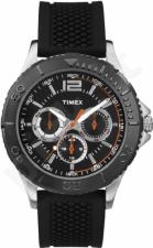 Laikrodis TIMEX TAFT STREET MULTIFUNCTION TW2P87500