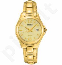 Moteriškas laikrodis Seiko SUT236P1