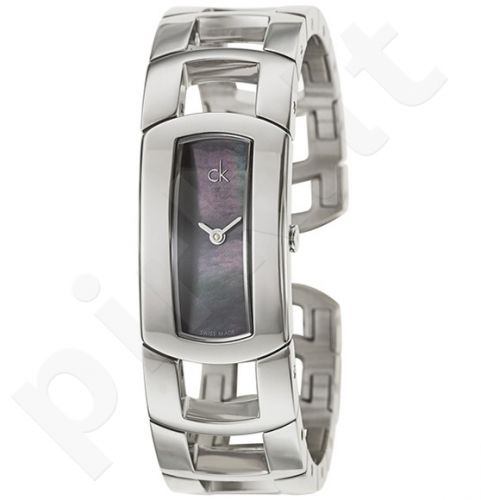 Moteriškas laikrodis Calvin Klein K3Y2M11F
