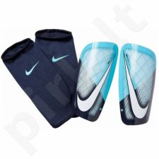 Apsaugos blauzdoms futbolininkams Nike Mercurial Lite Shin Guards M SP2086-471