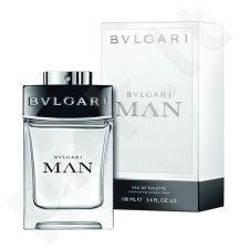 Bvlgari MAN, tualetinis vanduo (EDT) vyrams, 150 ml