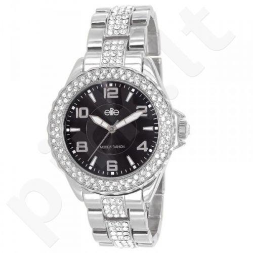 Moteriškas laikrodis ELITE E52574-203