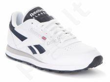 Sportiniai batai Reebok Cl Leather Pop Sc