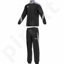 Varžybinis sportinis kostiumas  Adidas Sereno 14 Junior F49680