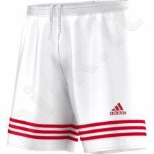 Šortai futbolininkams Adidas Entrada 14 Junior F50636