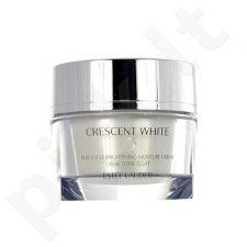 Esteé Lauder Crescent White Moisture Creme, kosmetika moterims, 50ml