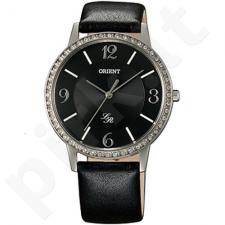 Moteriškas laikrodis Orient FQC0H005B0