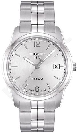 Laikrodis TISSOT PR 100 kvarcinis T0494101103701