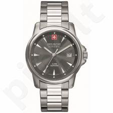 Vyriškas SWISS MILITARY laikrodis 06-5044.1.04.009