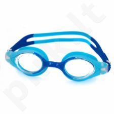 Plaukimo akiniai Aqua-Speed Beta mėlyna