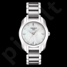 Moteriškas laikrodis Tissot T-Wave T023.210.11.116.00
