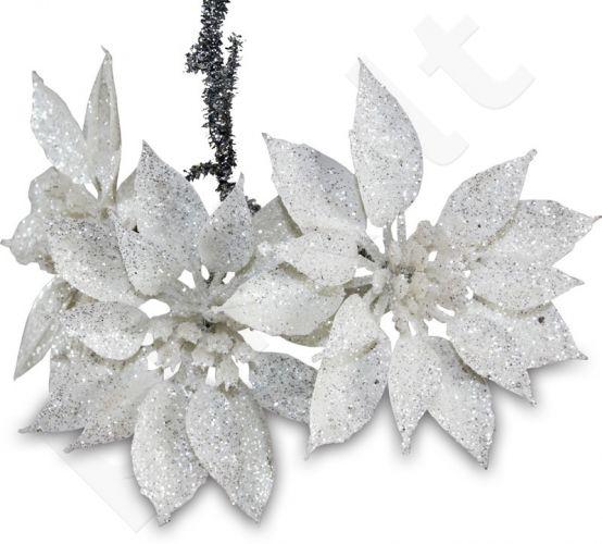 Dekoro elementas Gėlė, 3 vnt. 103482