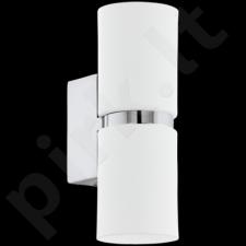 Sieninis šviestuvas EGLO 95368 | PASSA