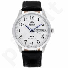 Vyriškas laikrodis Orient FAB0B004W9