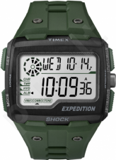 Laikrodis TIMEX EXPEDITION GRID TW4B02600