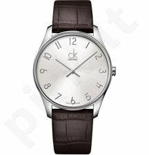 Vyriškas laikrodis Calvin Klein K4D211G6