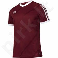 Marškinėliai futbolui Adidas Tabela 14 Junior F50282
