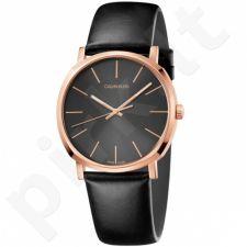 Vyriškas laikrodis Calvin Klein K8Q316C3