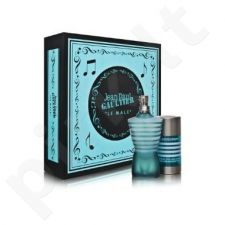 Jean Paul Gaultier Le Male rinkinys vyrams, (EDT 75ml + 75ml pieštukinis dezodorantas)