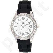 Moteriškas laikrodis ELITE E53409-203