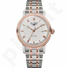 Moteriškas laikrodis ELYSEE Monumentum Lady 77009