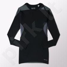 Marškinėliai termoaktyvūs Techfit Cool Long Sleeve Tee M S19450