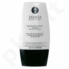 Shunga - Rain of Love Arousel Cream