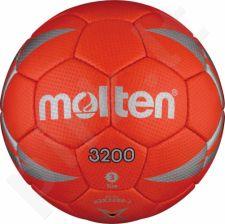 Rankinio kamuolys training H3X3200 sint. oda