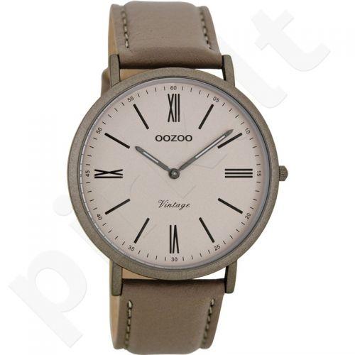 Universalus laikrodis OOZOO C7711