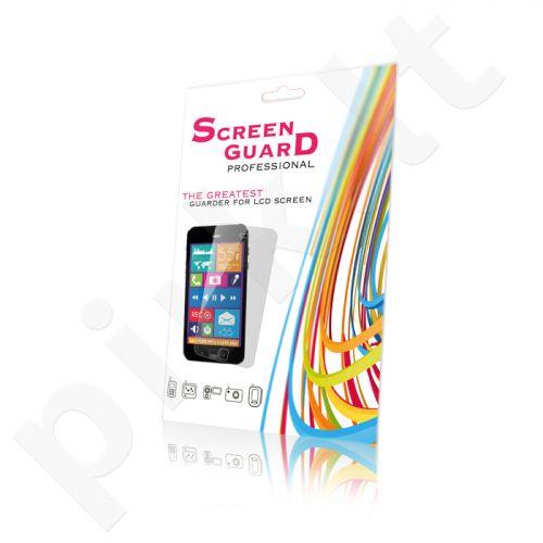 Samsung Galaxy Gio ekrano plėvelė Telemax permatoma