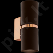 Sieninis šviestuvas EGLO 95371 | PASSA