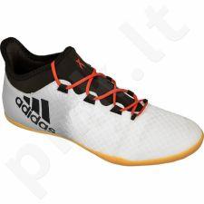 Futbolo bateliai Adidas  X Tango 16.2 IN M BA9471