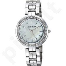 Moteriškas laikrodis Anne Klein AK/2969MPSV