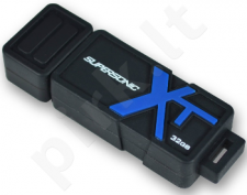 Atmintukas Patriot Supersonic Boost 32GB USB3, Sparta iki 90MBs
