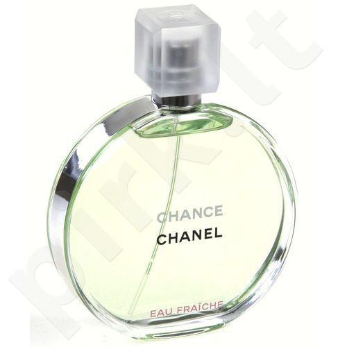 Chanel Chance Eau Fraiche, tualetinis vanduo (EDT) moterims, 3x20 ml