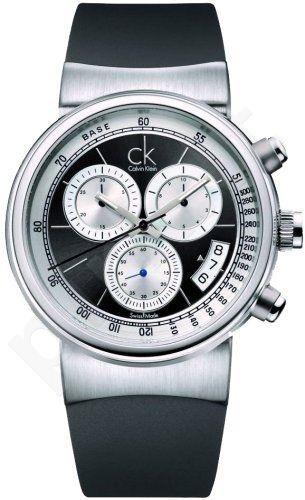 Laikrodis CK Calvin Klein K7547107 Celerity Chrono