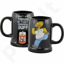 Simpsonų bokalas