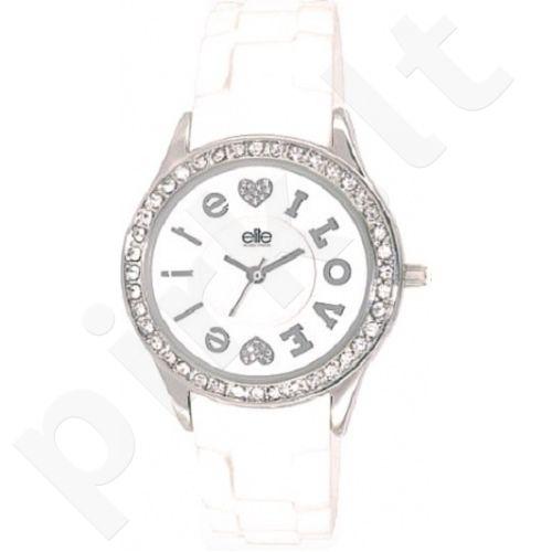 Moteriškas laikrodis ELITE E53409-201