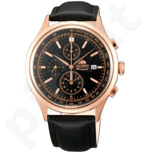 Vyriškas laikrodis Orient FTT0V001B0