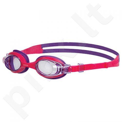 Plaukimo akiniai Speedo Skoogle Junior 8-073598434 ružavi