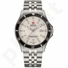 Vyriškas SWISS MILITARY laikrodis 06-5161.2.04.001.07