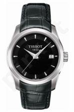 Moteriškas laikrodis Tissot Couturier T035.210.16.051.00
