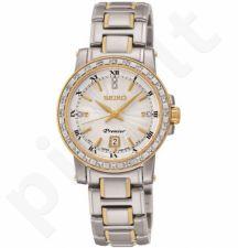 Moteriškas laikrodis Seiko SXDG58P1
