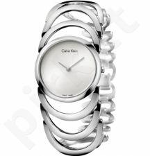 Moteriškas laikrodis Calvin Klein K4G23126