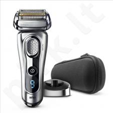 Braun 9260S Wet&Dry Electric Shaver, Silver Braun Braun 7899cc  Wet &amp