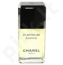 Chanel Platinum Egoiste Pour Homme, tualetinis vanduo vyrams, 50ml