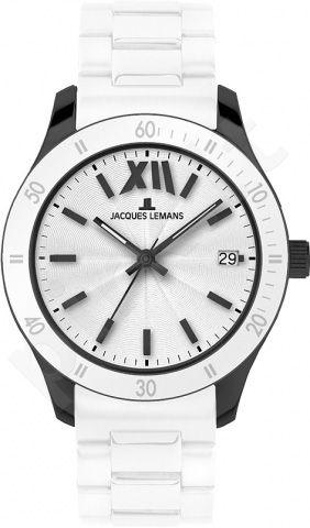 Vyriškas laikrodis Jacques Lemans Rome Sports 1-1622P