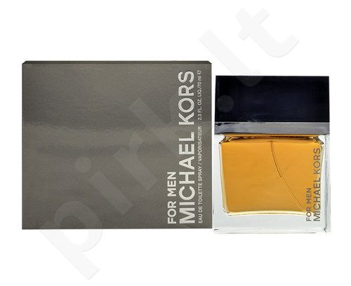 Michael Kors Michael, EDT vyrams, 120ml