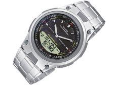 Casio Collection AW-80D-1AVES vyriškas laikrodis-chronometras